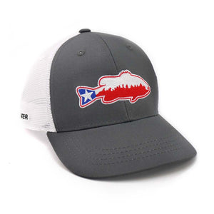 Texas Bass Hat