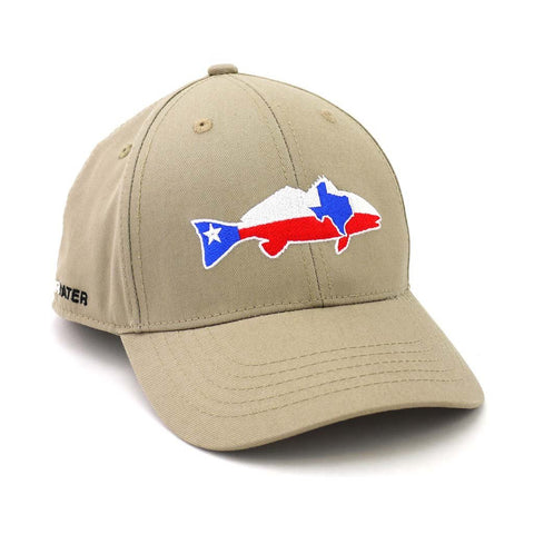 Texas Hat Full Cloth