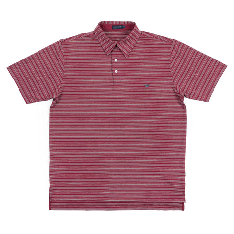 Aiken Performance Polo