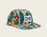 Cloud Forest Snapback - Stone