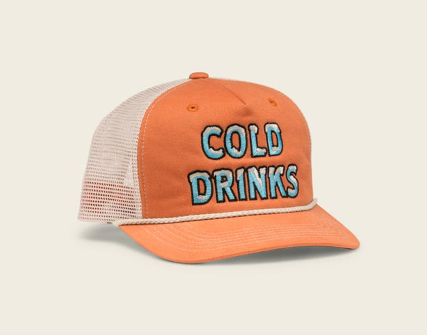 Cold Drinks Snapback