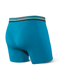 Vibe Boxer Brief - Celestial Blue