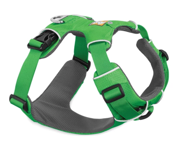 Front Range Harness - Meadow Green