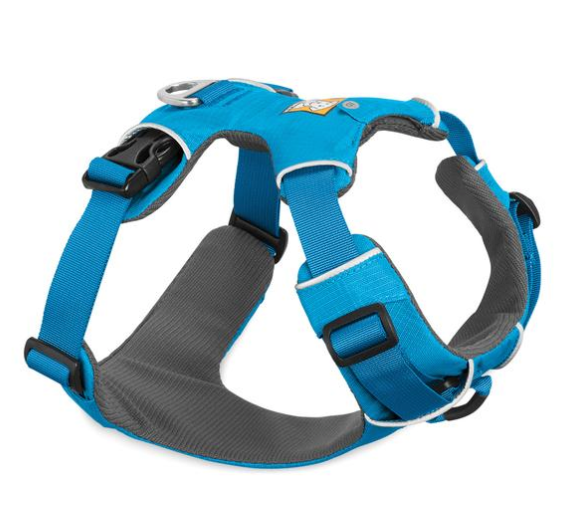 Front Range Harness - Blue Dusk