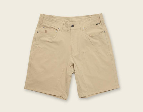 Waterman's Work Shorts - Barley