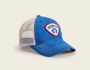 Ranger Mesh-Back Hat - Royal