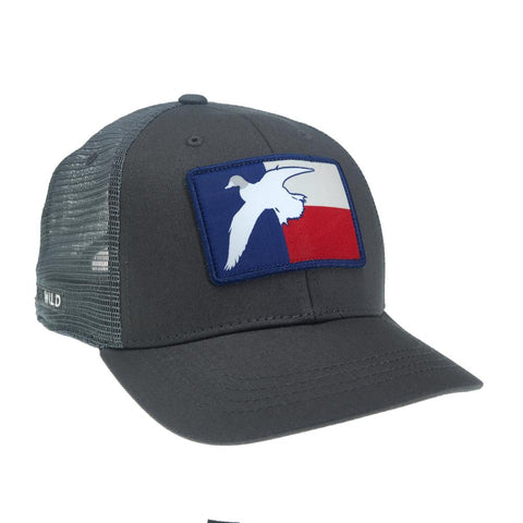 Texas Waterfowl Hat