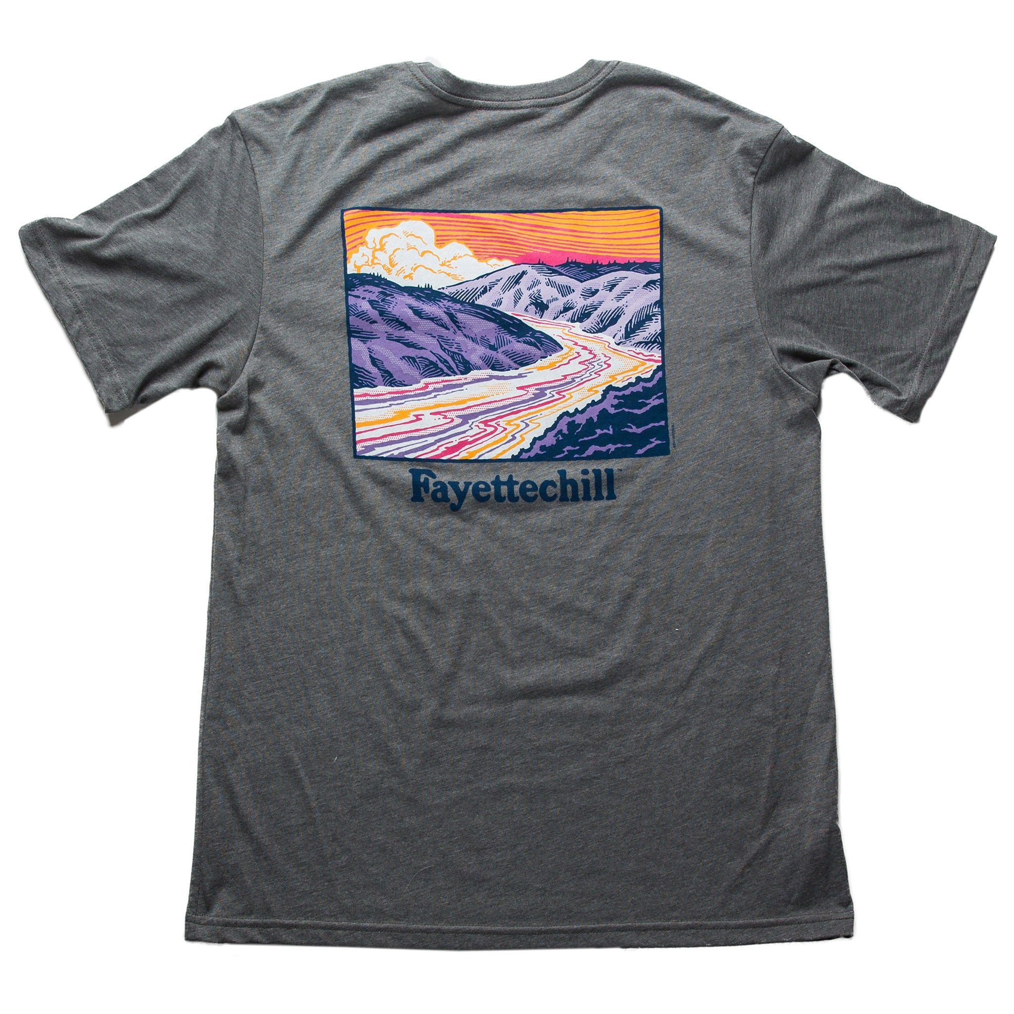 ZRiverbend Short Sleeve T-shirt