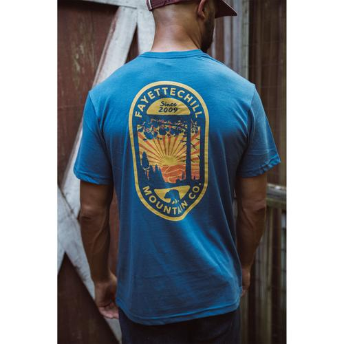 ZBackcountry SS T-Shirt