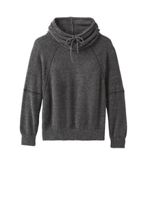 Auberon Sweater - Charcoal
