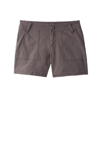 "Tess Short - 5"" Inseam"