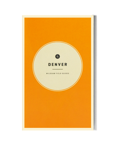 Denver Field Guide