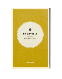 Nashville Field Guide