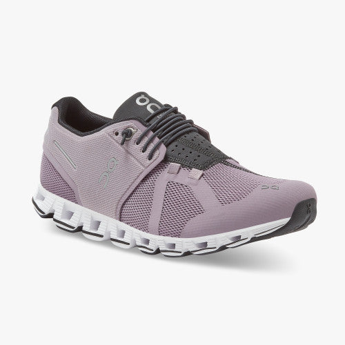 W Cloud - Lilac/Black