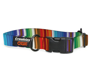 Dog Collar - Serape