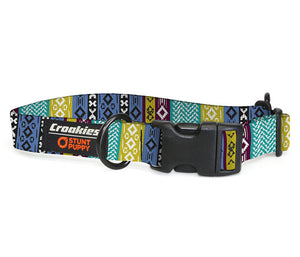 Dog Collar - Urban Southwest
