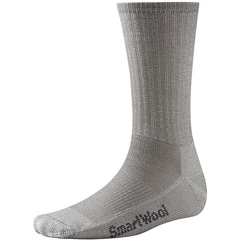M Hike Light Crew Socks
