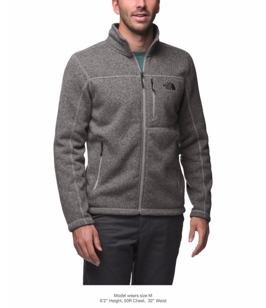M's Gordon Lyons Full Zip