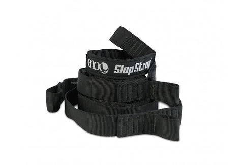 Slap Strap Suspension System