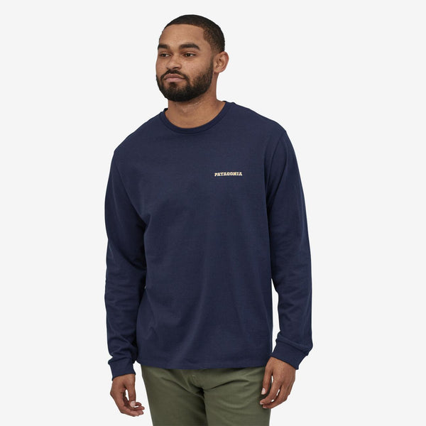 M L/S Summit Road Responsibili-Tee