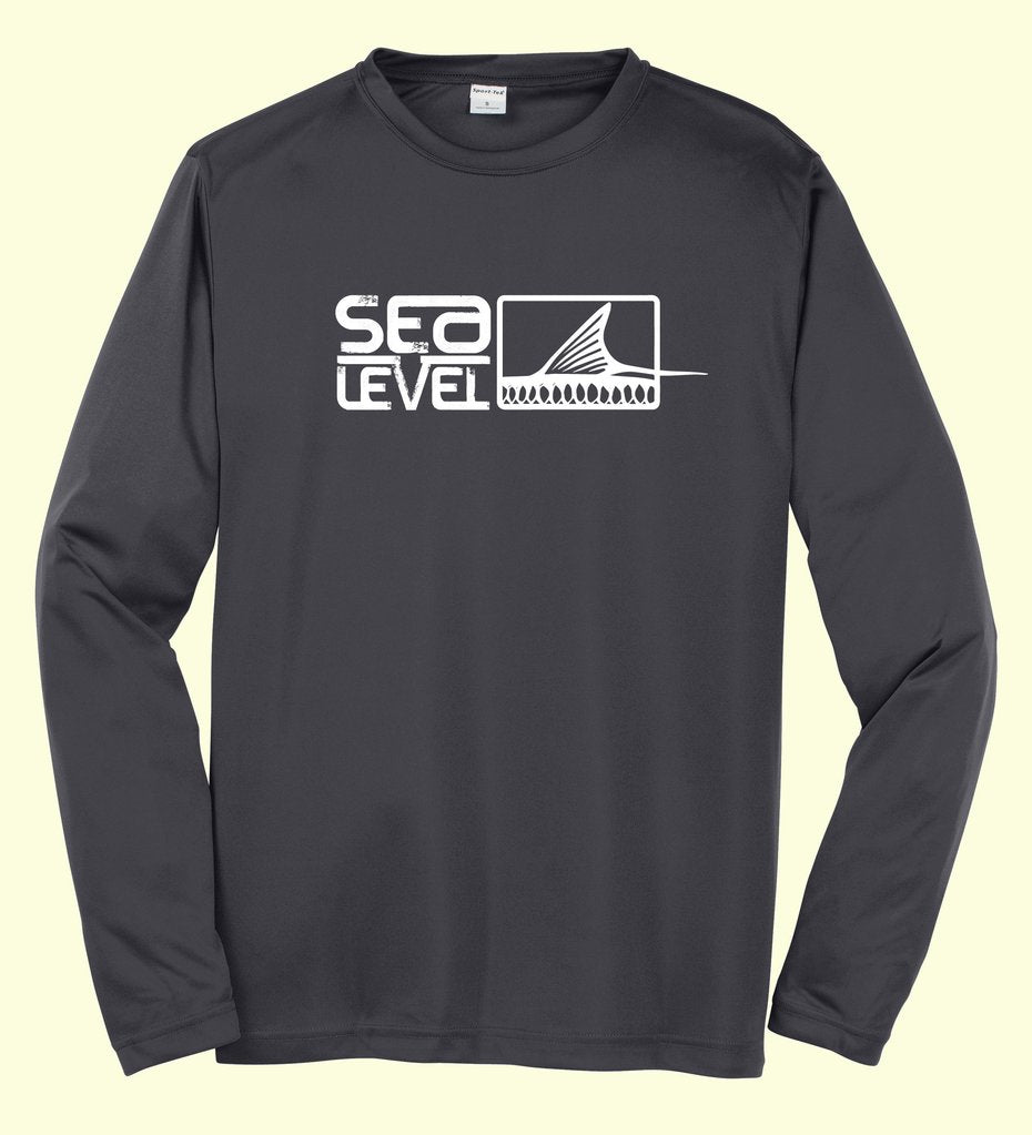 Retro Performance Longsleeve