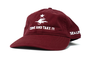 Come and Take It Fly Fishing Hat
