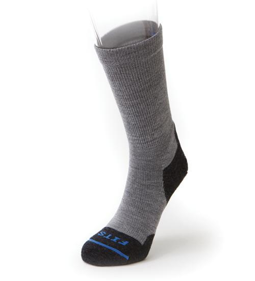 Light Hiker Crew Socks