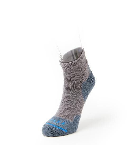 Light Hiker Quarter Socks