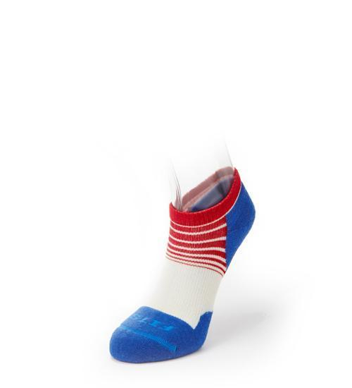 Light Runner Low Socks