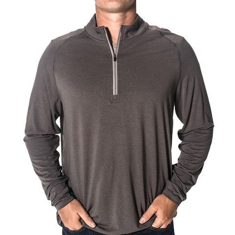 Bamboo Flex Quarter Zip