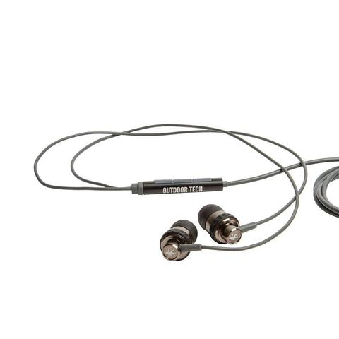 Minnows- Wired Earbuds with Mic