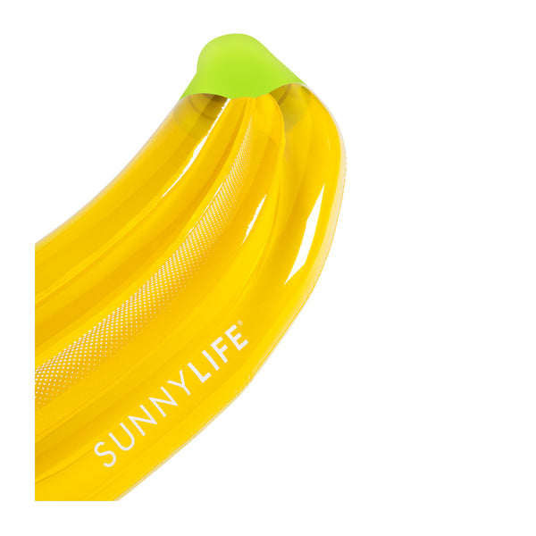 Lux Lie-On Float Banana