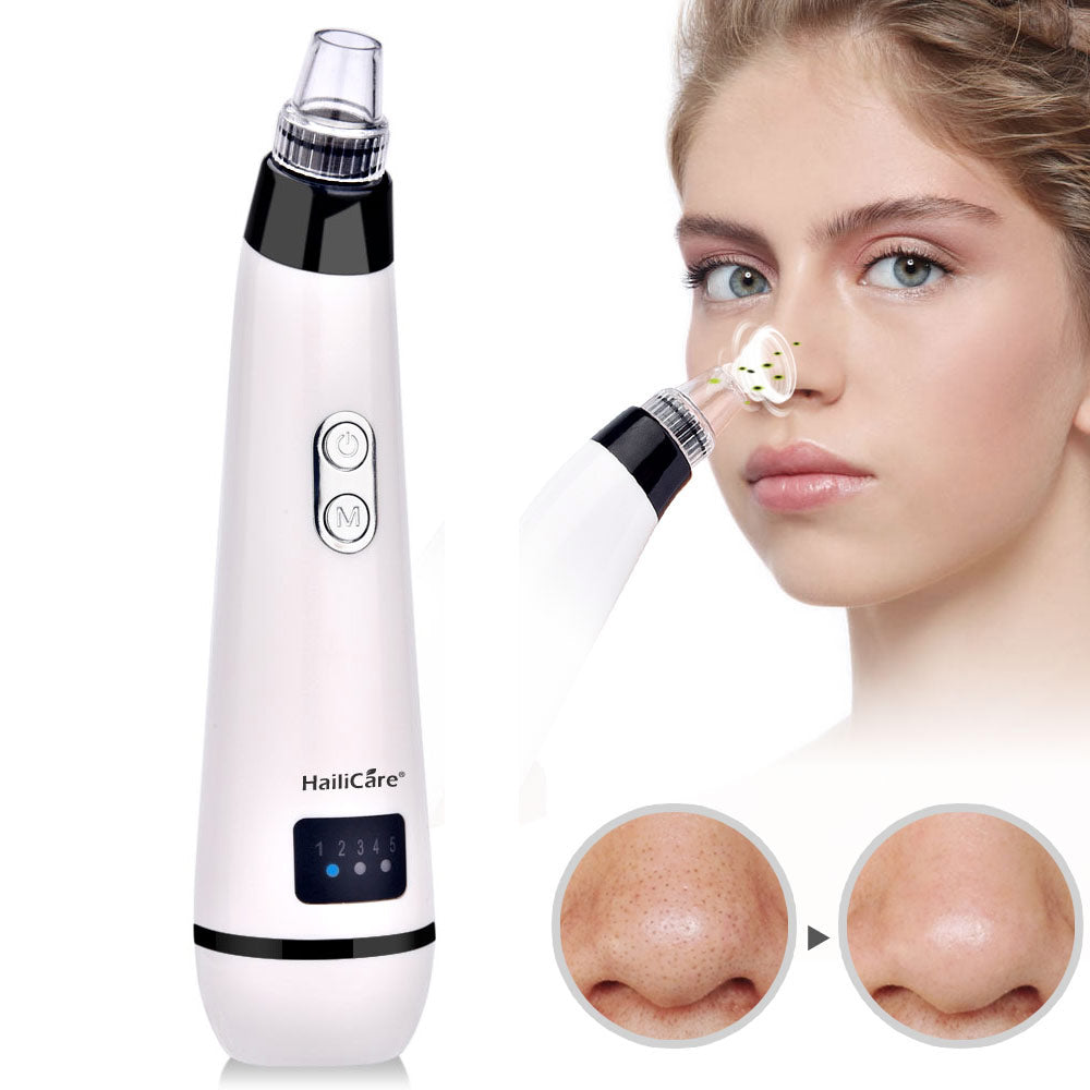 Blackhead Remover and Anti-Aging all in one