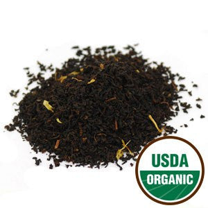 Organic Mango Ceylon Tea - loose leaf tea