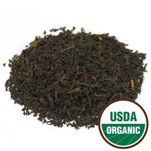 Organic Keemun Congou Tea - loose leaf tea