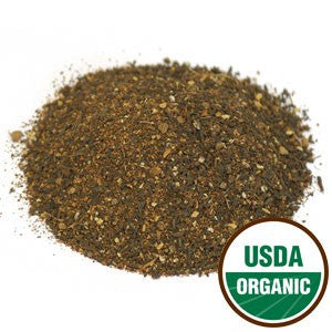 Organic Chai Tea - loose leaf tea