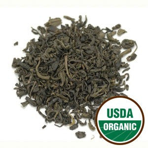 Organic Jasmine Tea - loose leaf tea