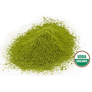 Organic Matcha Tea Powder - loose leaf tea