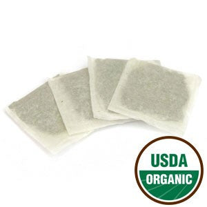 Organic Peppermint Leaf Tea - Tea Bags