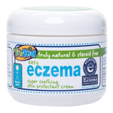 TruKid Easy Eczema Super Soothing Protectant Cream
