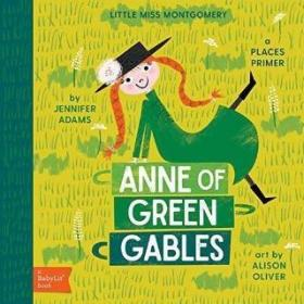Anne of Green Gables: A Places Primer