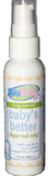 Baby's Better Diaper Rash Relief