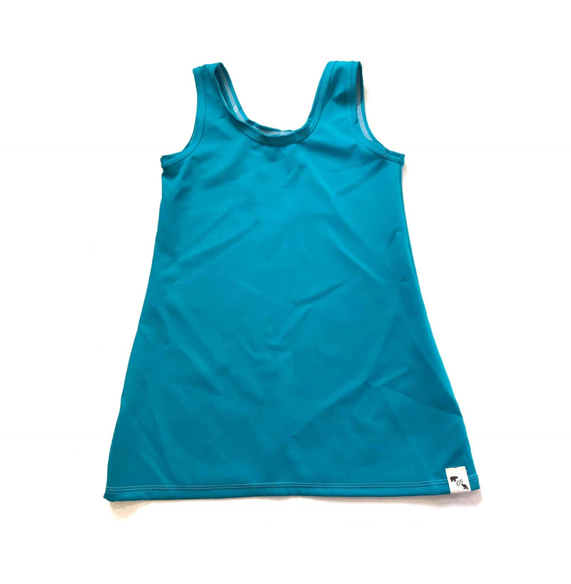 Capri Breeze Yoga Luxe - Staple Tank