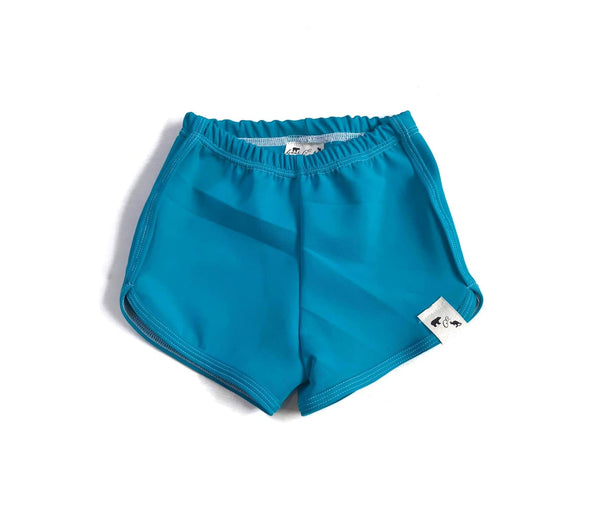 Capri Breeze Yoga Luxe - Track Shorts