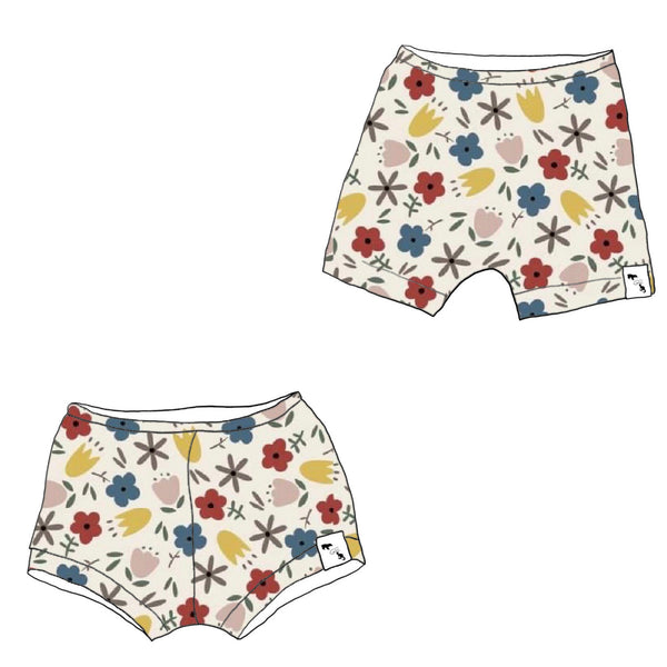 Meadow SLUB FRENCH TERRY - Shorties/Beach Shorts