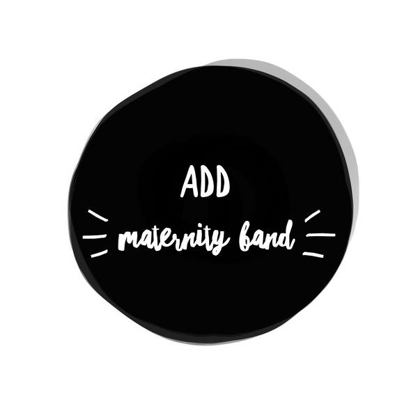 ADD Maternity Band
