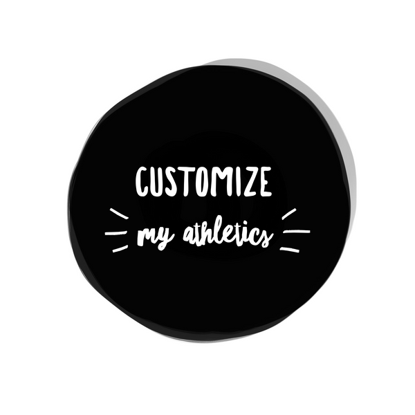 CUSTOMIZE - My ATHLETICs