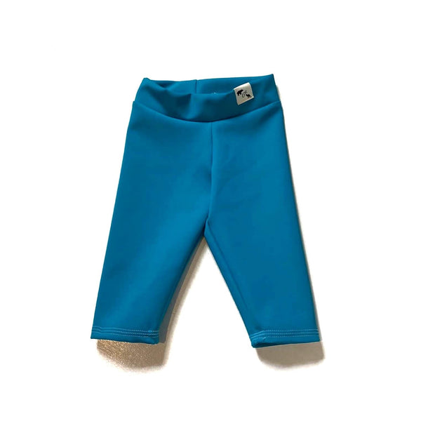 Capri Breeze Yoga Luxe - Lil Movement Bottoms