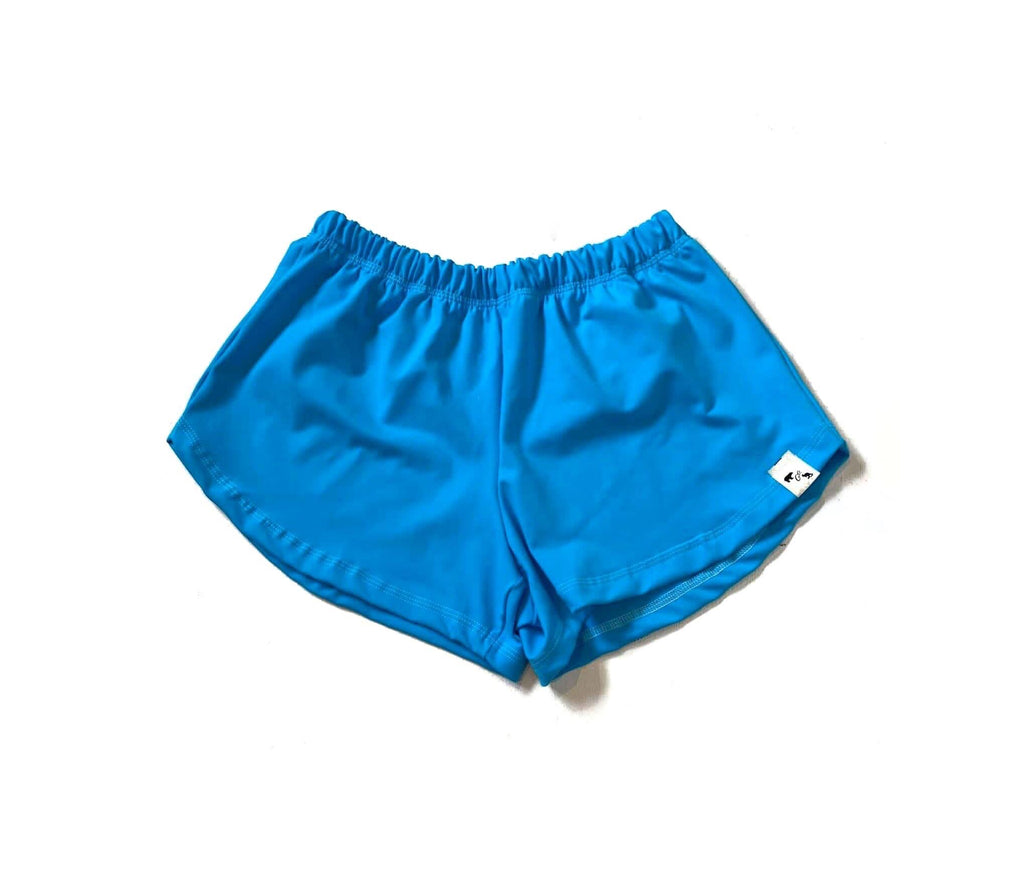 Flash Yoga - Women's Shorties