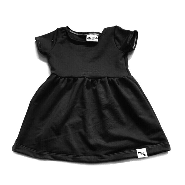 Basic Black - Play Dress